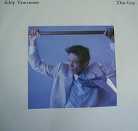 Eddy Yamamoto - my cherie amour dans Funk & Autres thisguy