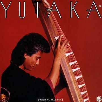 Yutaka Yokokura -  Living Inside Your Love dans Funk & Autres yutakayokokurayutaka