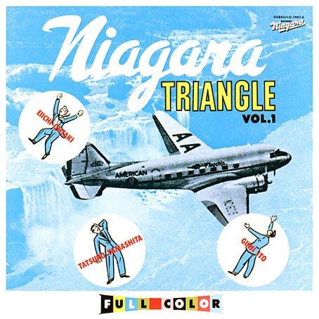 Niagara Triangle - ドリーミング・デイ  dans Funk & Autres Niagara-TRIANGLE-VOL.1