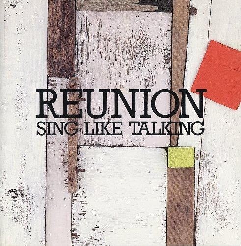 SING LIKE TALKING - LIVIN' FOR THE BEAT dans Funk & Autres REUNION